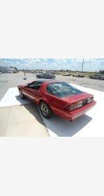 1984 Chevrolet Camaro for sale 100788480