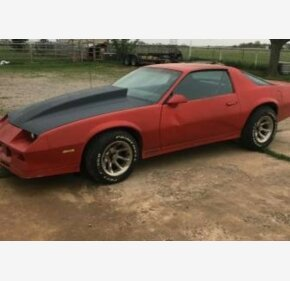 1984 Chevrolet Camaro for sale 101022287