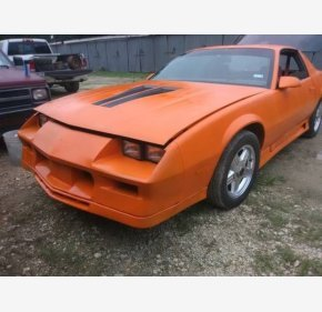 1984 Chevrolet Camaro for sale 101039605