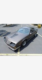 1984 Chevrolet Camaro Coupe for sale 101048009