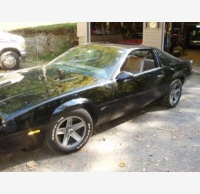1984 Chevrolet Camaro for sale 101099379