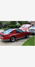 1984 Chevrolet Camaro for sale 101142372