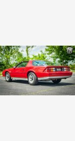 1984 Chevrolet Camaro Coupe for sale 101153417