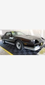 1984 Chevrolet Camaro Coupe for sale 101163828
