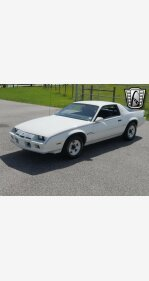 1984 Chevrolet Camaro Coupe for sale 101169556
