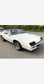 1984 Chevrolet Camaro Berlinetta Coupe for sale 101219330