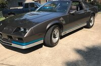 1984 Chevrolet Camaro Coupe for sale 101361069