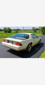1984 Chevrolet Camaro Coupe for sale 101371065