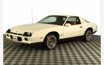 1984 Chevrolet Camaro for sale 101388936