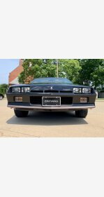 1984 Chevrolet Camaro Coupe for sale 101407140
