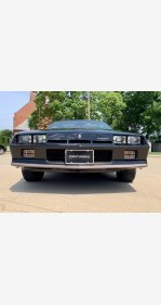 1984 Chevrolet Camaro Coupe for sale 101407175