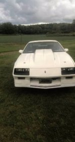 1984 Chevrolet Camaro Z28 for sale 101422314