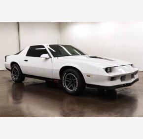 1984 Chevrolet Camaro for sale 101442411