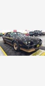 1984 Chevrolet Camaro Z28 for sale 101447498