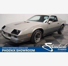 1984 Chevrolet Camaro for sale 101461822