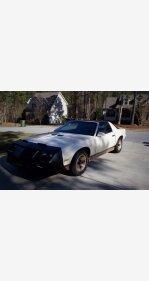 1984 Chevrolet Camaro for sale 101492859