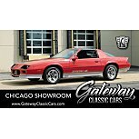 1984 Chevrolet Camaro Coupe for sale 101580821