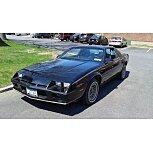 1984 Chevrolet Camaro for sale 101624458