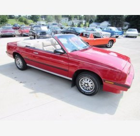 1984 Chevrolet Cavalier for sale 101475743