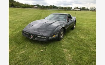 1984 Chevrolet Corvette Coupe for sale 100960655