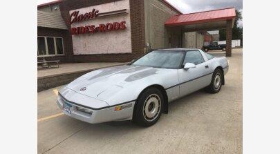 1984 Chevrolet Corvette for sale 100893600