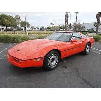 1984 Chevrolet Corvette Coupe for sale 100951472