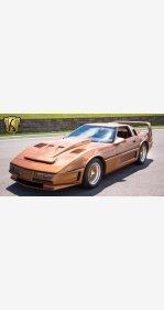 1984 Chevrolet Corvette Coupe for sale 100963525