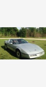 1984 Chevrolet Corvette for sale 101006059