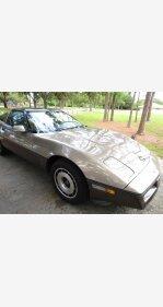 1984 Chevrolet Corvette Coupe for sale 101010076