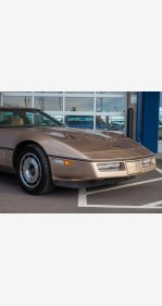 1984 Chevrolet Corvette Coupe for sale 101034701