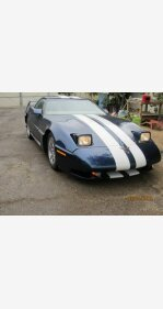 1984 Chevrolet Corvette for sale 101038963