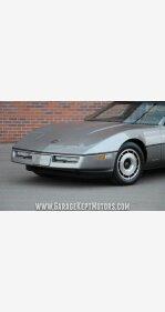 1984 Chevrolet Corvette Coupe for sale 101052287