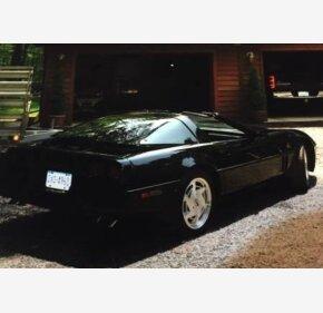 1984 Chevrolet Corvette Coupe for sale 101054730