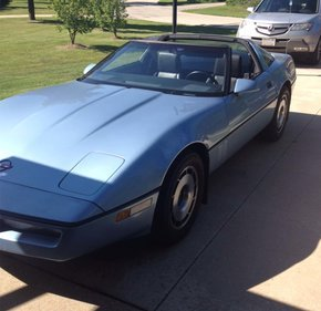 1984 Chevrolet Corvette Coupe for sale 101073985