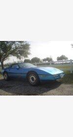 1984 Chevrolet Corvette Coupe for sale 101082804
