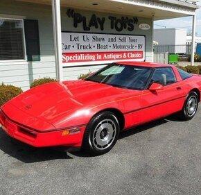 1984 Chevrolet Corvette Coupe for sale 101111976