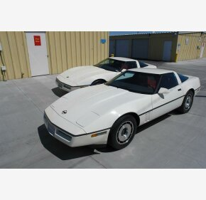 1984 Chevrolet Corvette Coupe for sale 101126798