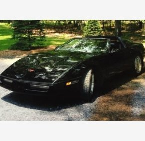 1984 Chevrolet Corvette Coupe for sale 101127411