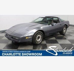 1984 Chevrolet Corvette for sale 101138063