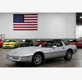 1984 Chevrolet Corvette Coupe for sale 101165196