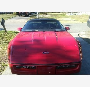 1984 Chevrolet Corvette Coupe for sale 101171082