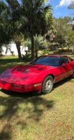 1984 Chevrolet Corvette for sale 101187689