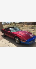 1984 Chevrolet Corvette for sale 101195473