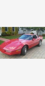 1984 Chevrolet Corvette Coupe for sale 101200200