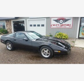 1984 Chevrolet Corvette Coupe for sale 101206574