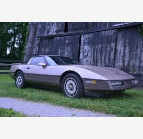 1984 Chevrolet Corvette for sale 101215737