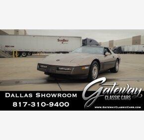 1984 Chevrolet Corvette for sale 101230676