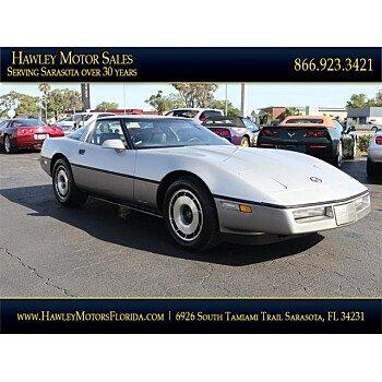 1984 Chevrolet Corvette for sale 101300632