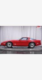 1984 Chevrolet Corvette Coupe for sale 101347929