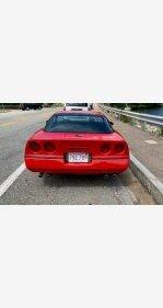 1984 Chevrolet Corvette Coupe for sale 101348048